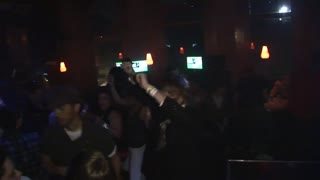 pompino discoteca